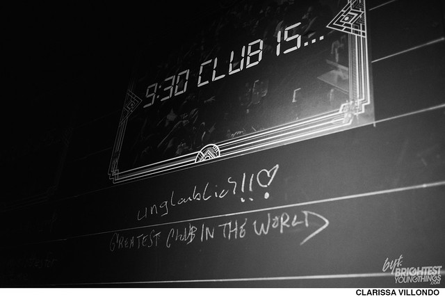 9:30 Club's World's Fair