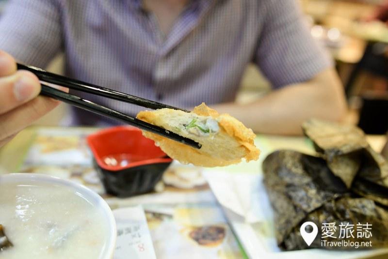 《香港美食餐厅》添好运:平民价格吃得到的米其林美食,享有五星级酒店的手艺。