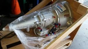 turbo nitrous hollefy dominator build  200304 Mach 1
