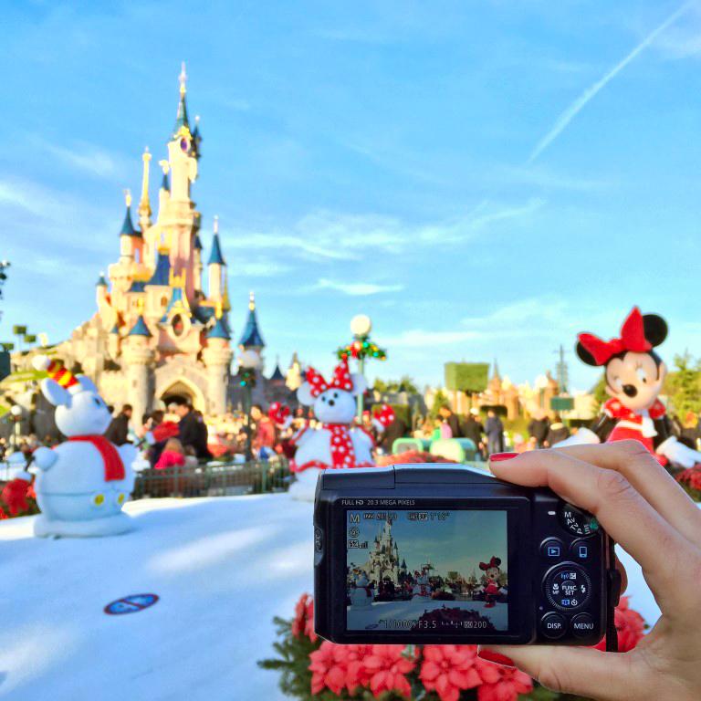 Canon SX710 HS en Disneyland Paris viajar de París a Londres en coche y con perro viajar de París a Londres en coche y con perro 24300192685 fb8988cf6e o