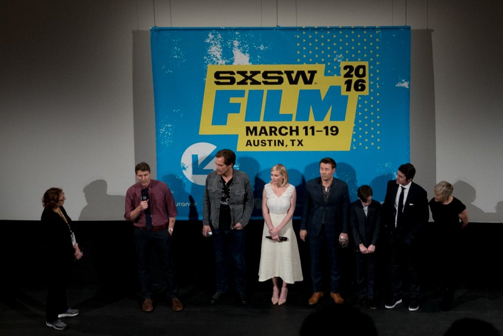 SXSW 2016 Day 2: Midnight Special