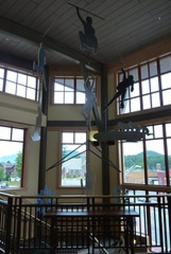 2015 Lake Placid olympic fair 09/12