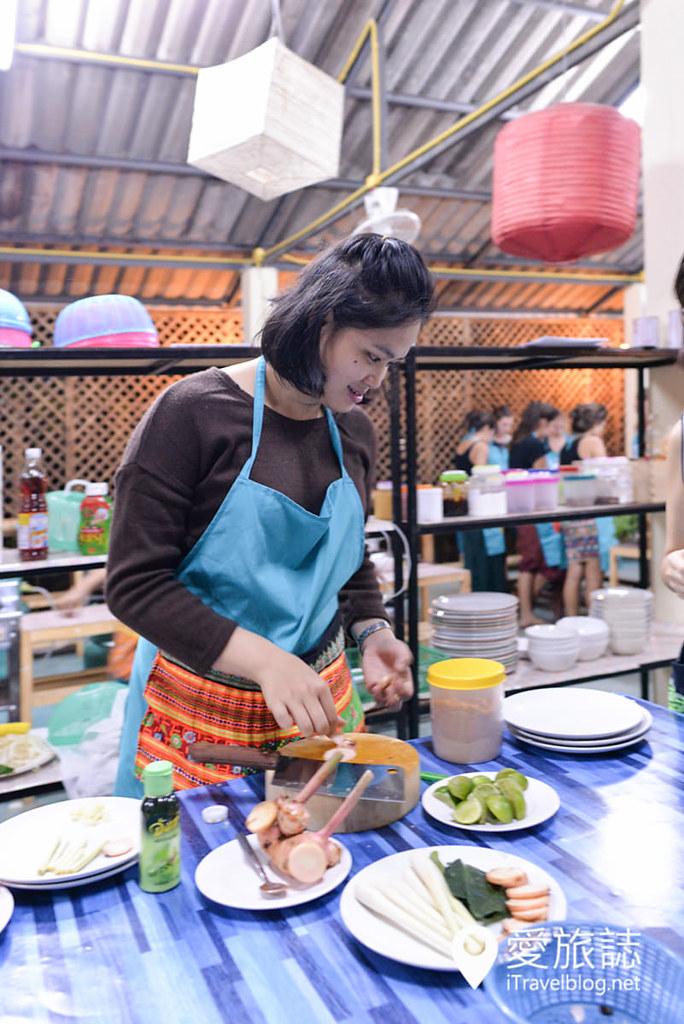 清迈泰国厨艺学校 Mama Noi Thai Cookery School (27)