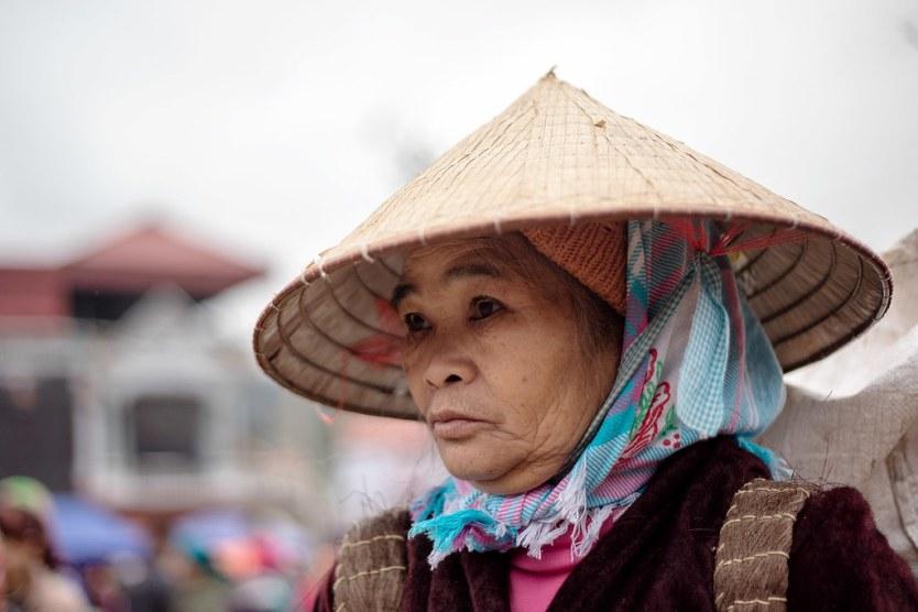 Bac Ha Sunday Market 19