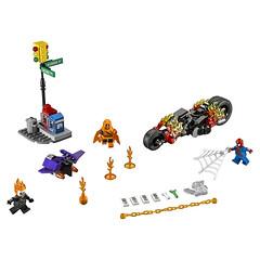 Lego Marvel 76058-2