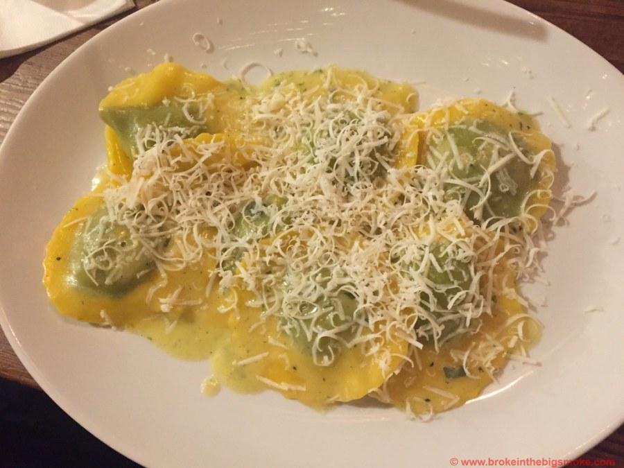 Pasta Remoli - filled pasta Jen
