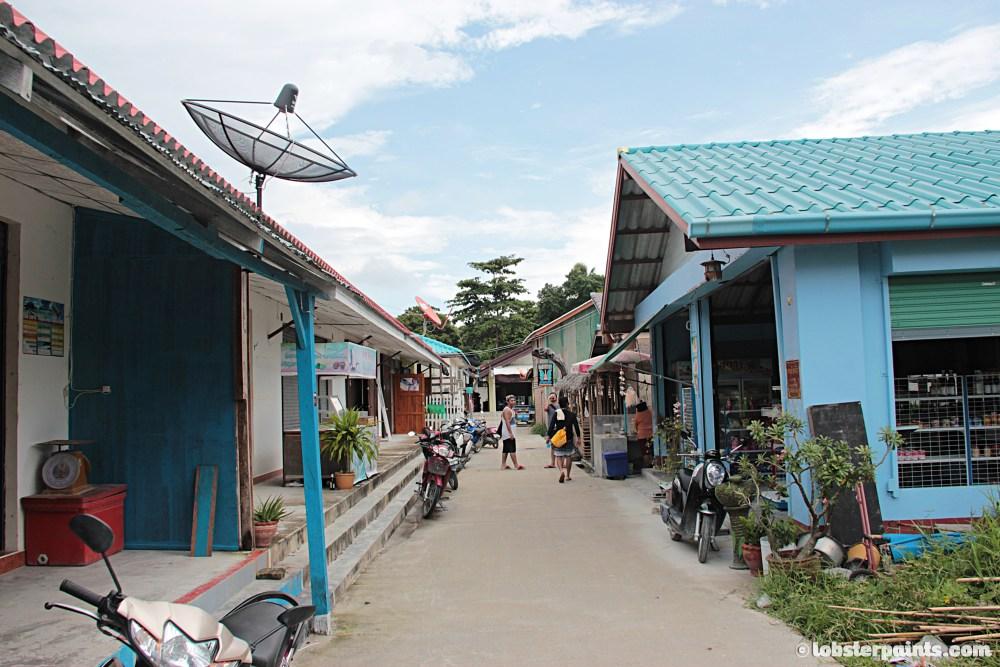 Koh Lipe   Satun, Thailand