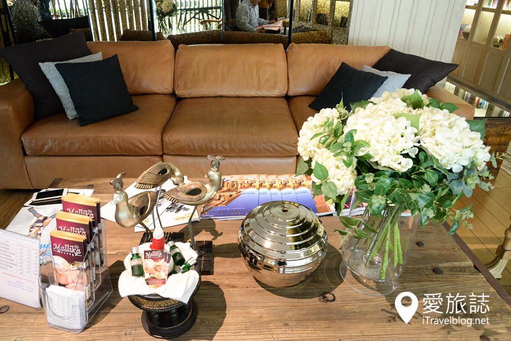 曼谷隆齊阿卡迪亞套房酒店 Arcadia Suites Bangkok by Compass Hospitality (6)