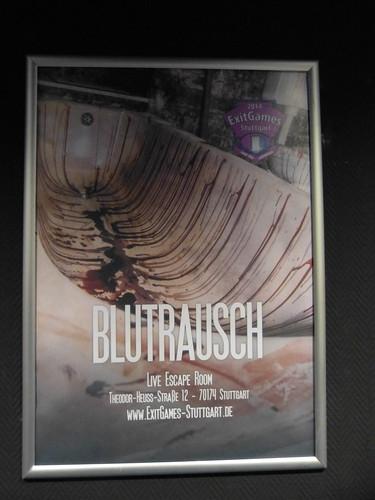 Blutrausch at ExitGames Stuttgart