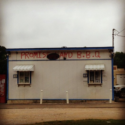 Promise Land B.B.Q. in Woodstock AL