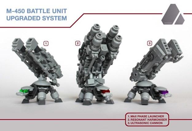 Heavy Weapons Turtles