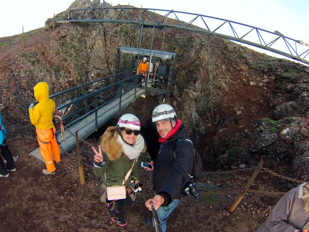 viaje al interior de la tierra a través de un volcán Islandés Viaje al interior de la tierra a través de un volcán Islandés Viaje al interior de la tierra a través de un volcán Islandés 25025911805 4df59eb210 b
