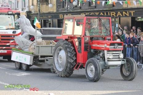 Ballaghaderreen St Patricks Day Parade 2016 (55)