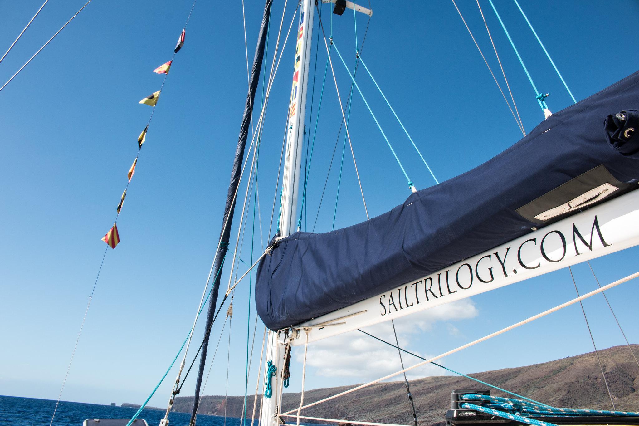 SailTrilogy