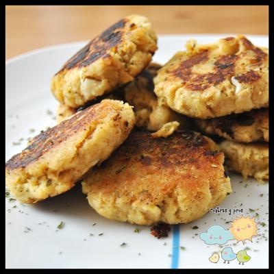Empanadas de atún (receta)