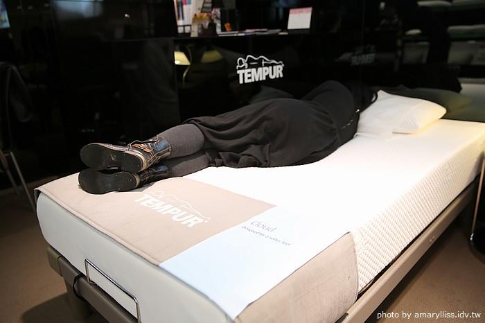 TEMPUR®丹普床墊&丹普感溫枕讓你在家裡擁有七星級的好眠品質 – amarylliss。艾瑪[隨處走走]