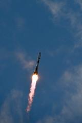 Sentinel-1B lifts off