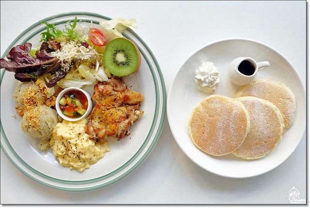 24983729499 6a2bbc4bd4 z - 『台中。西屯區』 入口鬆餅.Pancake Zookoo-台中清新質感微文青早午餐推薦,日韓系有質感的簡約清新風格。