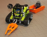 power miners - Ma collection de LEGO