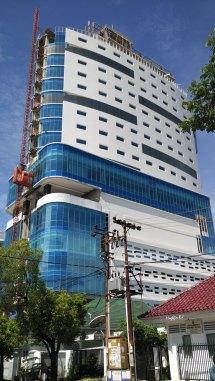 Makassar Innside Melia Hotel 18 Floors U