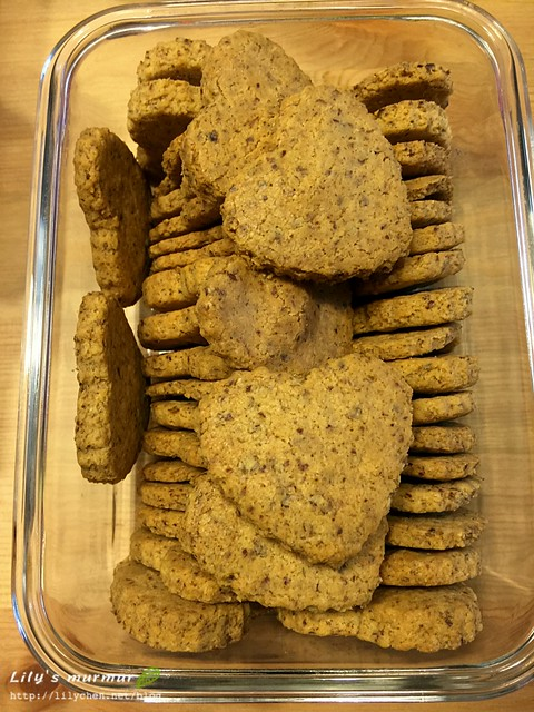 媽媽親手做的小餅乾,讓你可以請同學們吃點心。