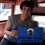 Chiang Mai Express 20