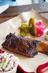 Beef Short Rib, $30: Vic's Meat Market, Pyrmont. Sydney Food Blog Review.