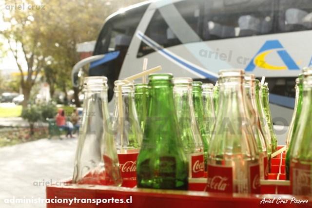Líquidos - Buses Altas Cumbres