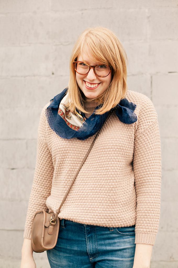 bird scarf AG jeans4