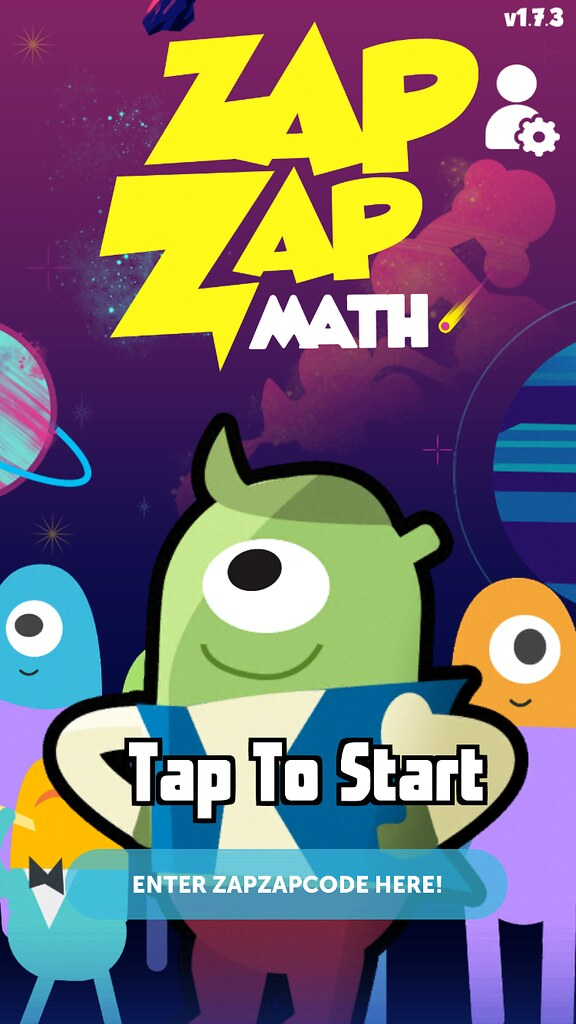 Zap Zap Math App Review Three Different Directions
