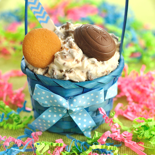 Cadbury Creme Egg Dip