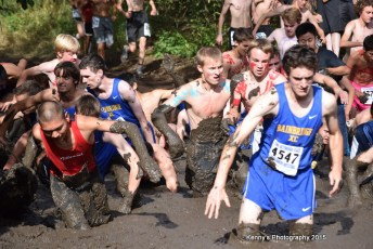 2015 XC Ultimook Race