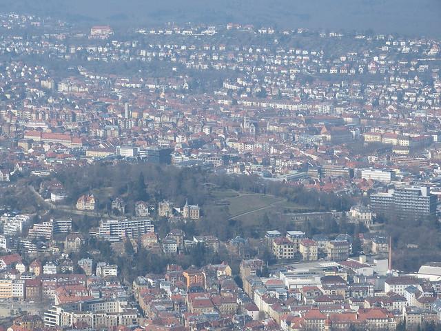 Fernsehturm Stuttgart 20