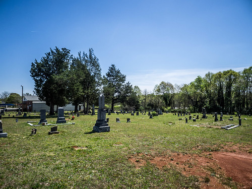 Monaghan Cemetery