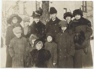 Tappert Family (1912)