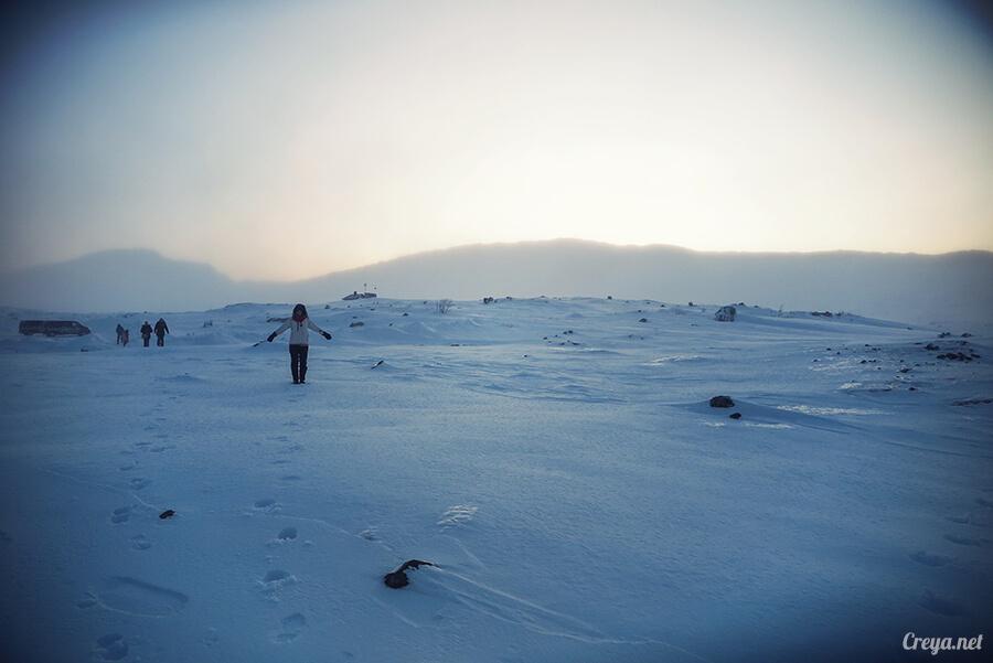 2016.02.23| 看我歐行腿 | 阿呀~一不小心就從瑞典到了挪威, Narvik 小鎮遇見地理課本中的峽灣 10.jpg