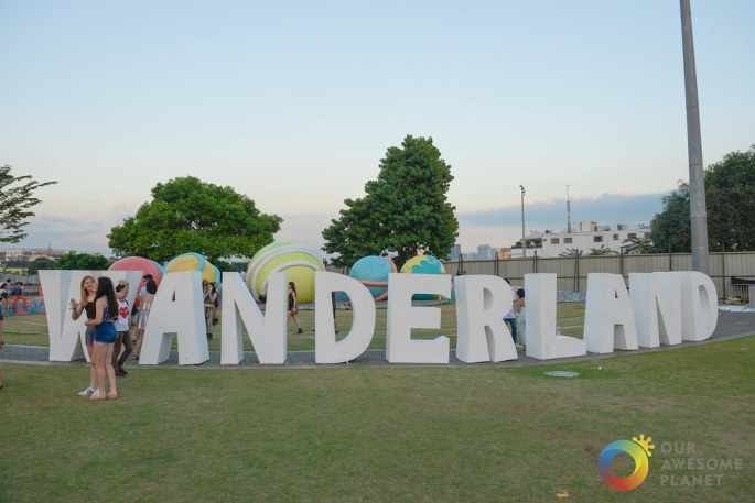 Wanderland 2016