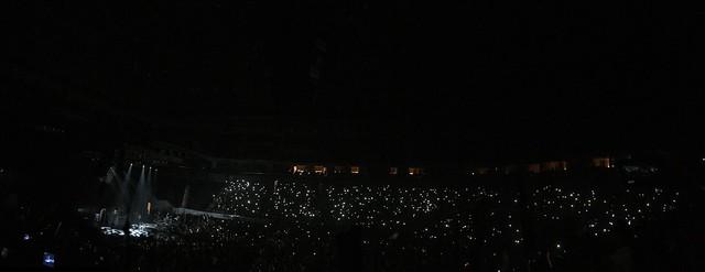 Heartache's Sea of Lights