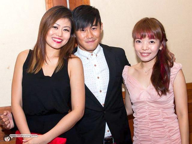 Eden Ang Tiffany Yong