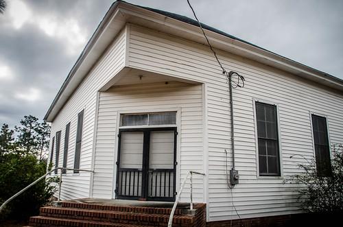 Pleasant Mountain Baptist Church-003