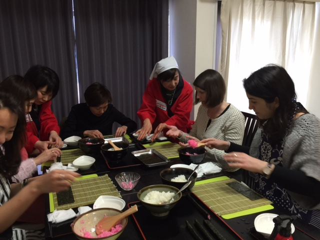 Arigato Japanese Cooking School
