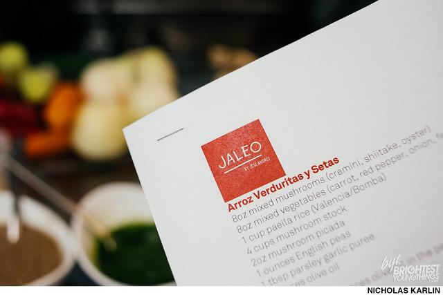 Jaleo Paella Event Bethesda-9