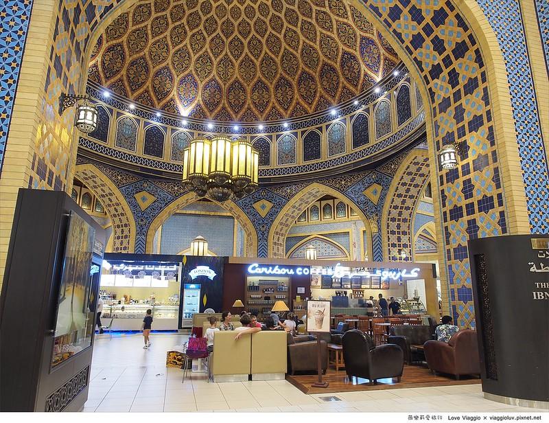 六國商城,杜拜,購物中心 @薇樂莉 Love Viaggio | 旅行.生活.攝影