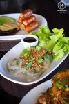Khao Kreab Pak Mor, $15.50: Spice I am, Darlinghurst. Sydney Food Blog Review