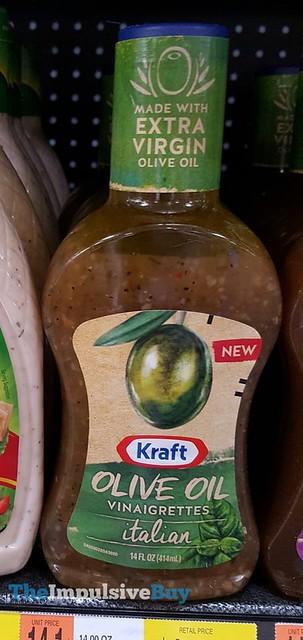 Kraft Italian Olive Oil Vinaigrette