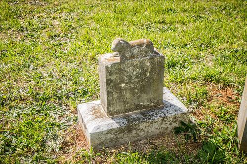 American Spinning - Sampson Cemetery-018