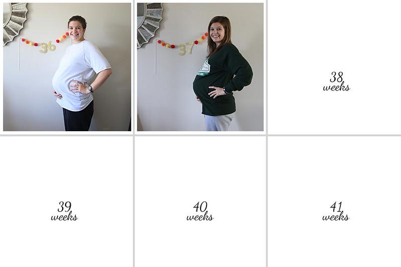 36-37 weeks
