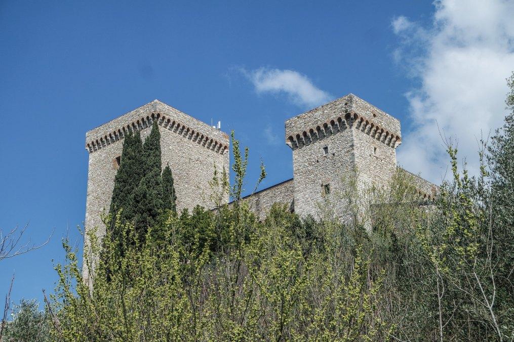 Rocca Albornoz (Narni)