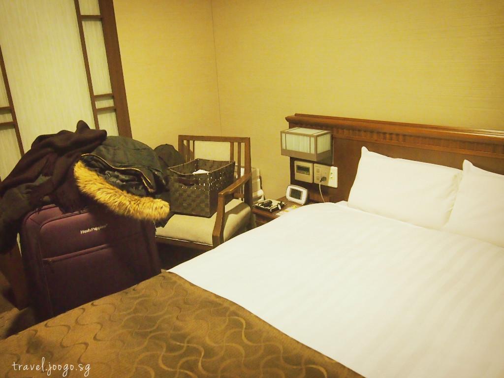 Dormy Inn Premium Otaru - travel.jogoo.sg