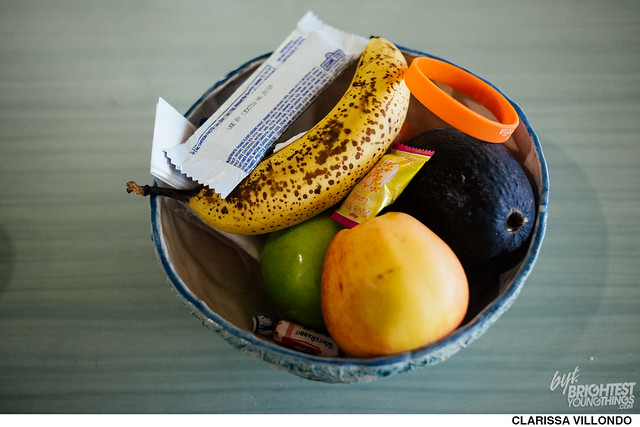 what's in your fridge - erik bruner-yang